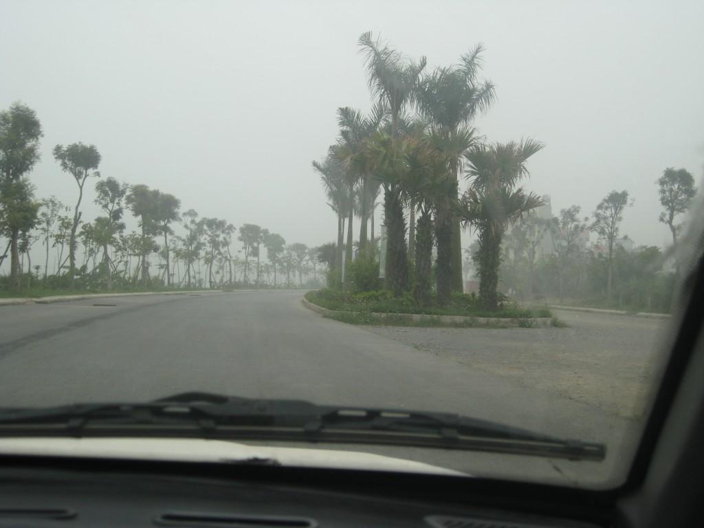 Đất Văn Giang