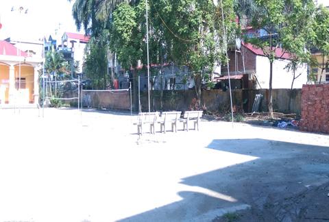 đất Thị trấn Văn Giang